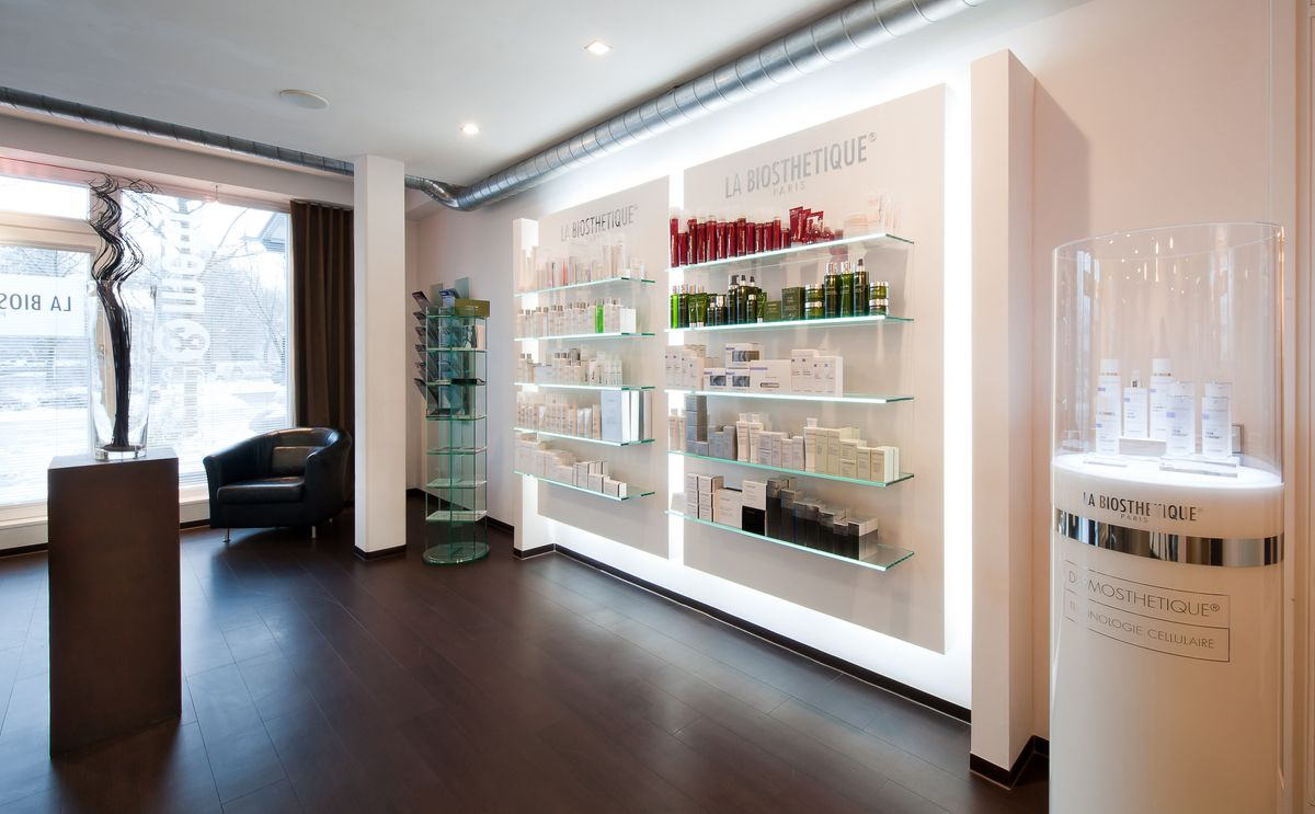 Christina Meyer - haare, kosmetik, day spa